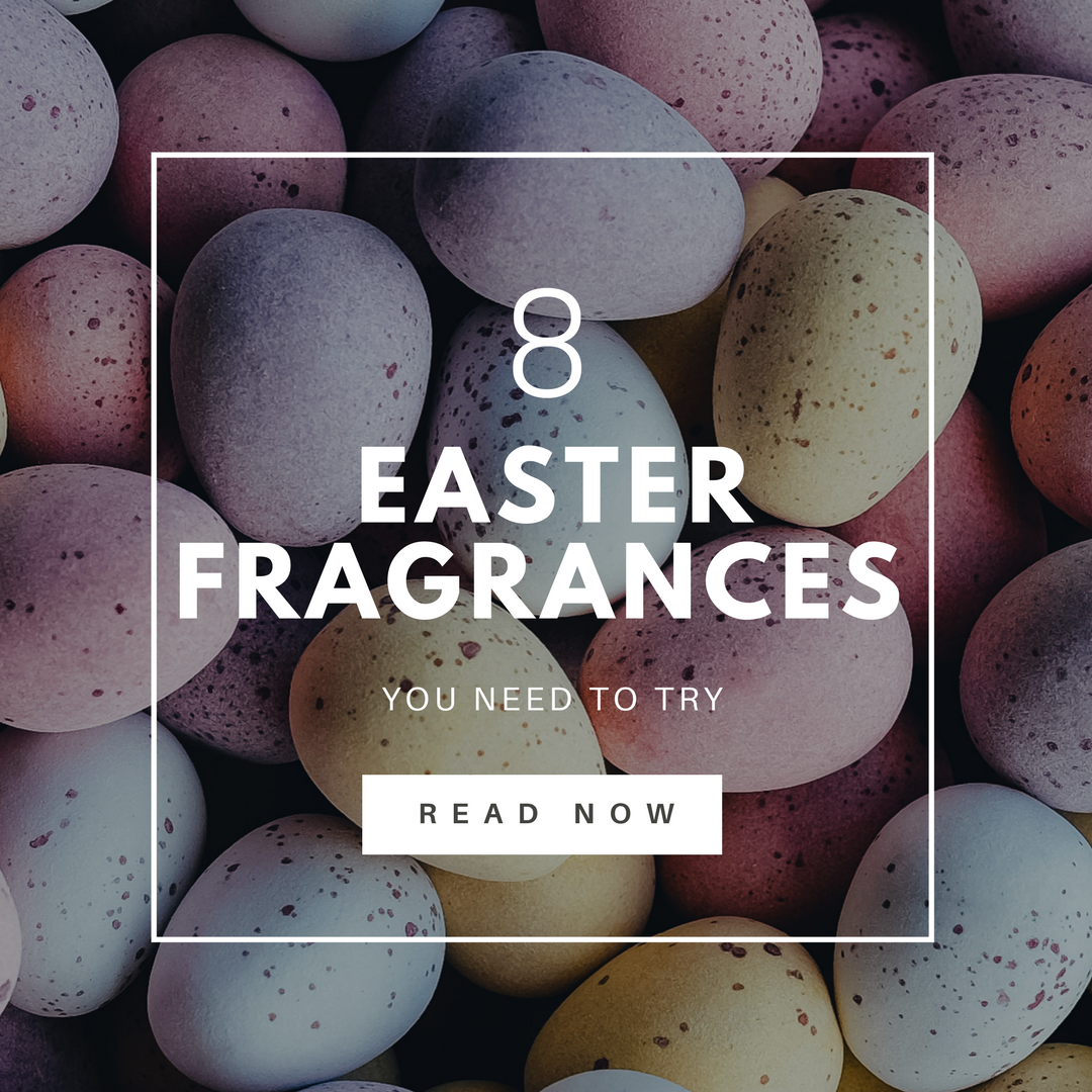 Easter fragrances featured image