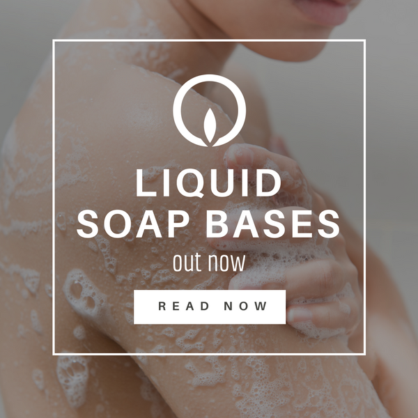 Hand & Body Wash Out Now Featured